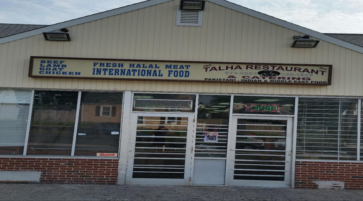 Fresh Halal Meat & Restaurant